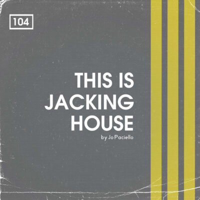 Jacking House by Jo Paciello
