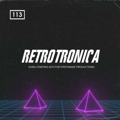 Retrotronica